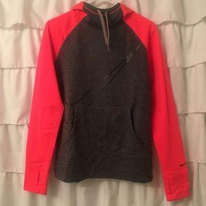 Women's Nike Pullover Sweatshirt